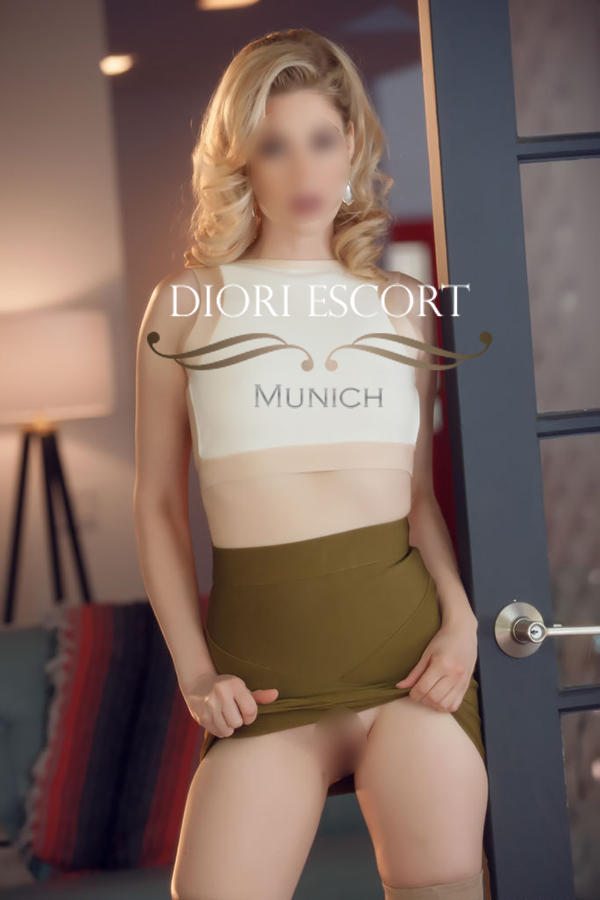 Munich Escort Models