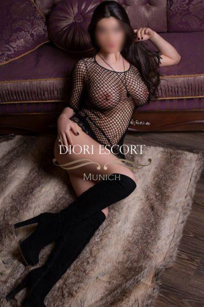 Munich Escort Girls