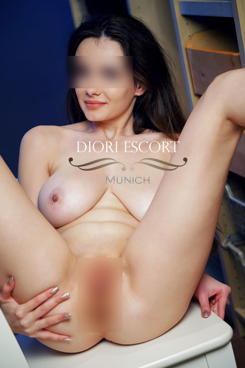 Munich collection models escorts