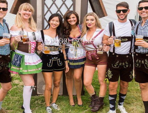 From where to get traditional Lederhosen in Munich