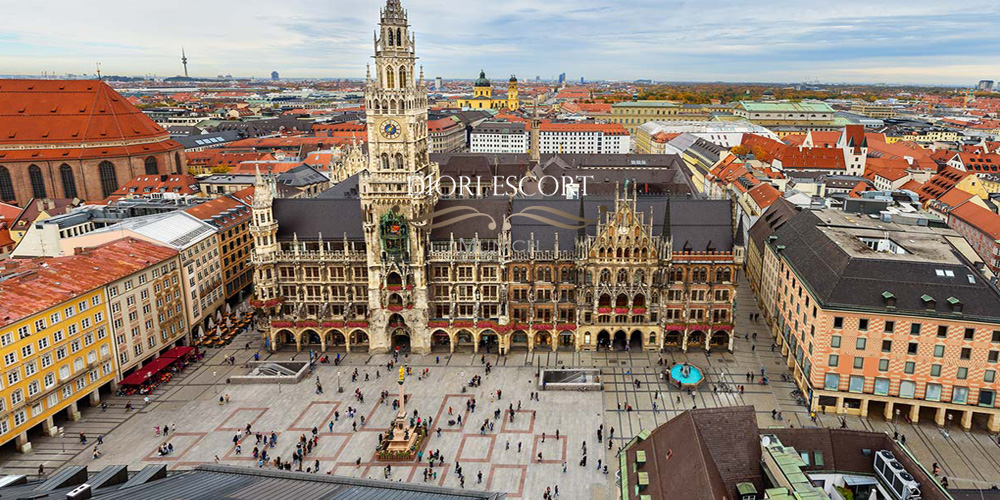 How to enjoy Munich in less money
