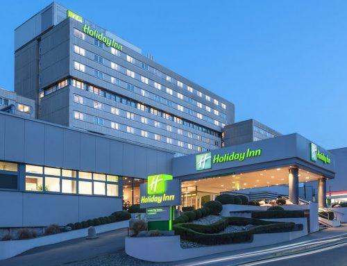 Holiday Inn Munich City Centre, an IHG Hotel