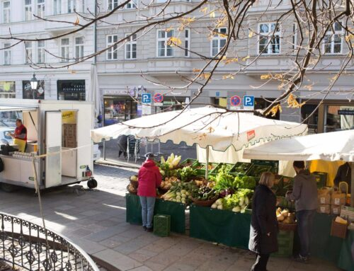 The best Famer's Markets in Munich