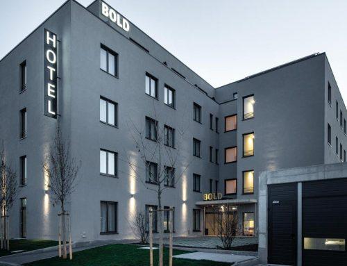 BOLD Hotel München Giesing