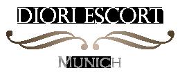 Diori Escort Munich | Escort München Logo