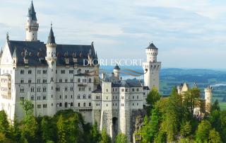 Visit Neuschwanstein Castle With An Escort