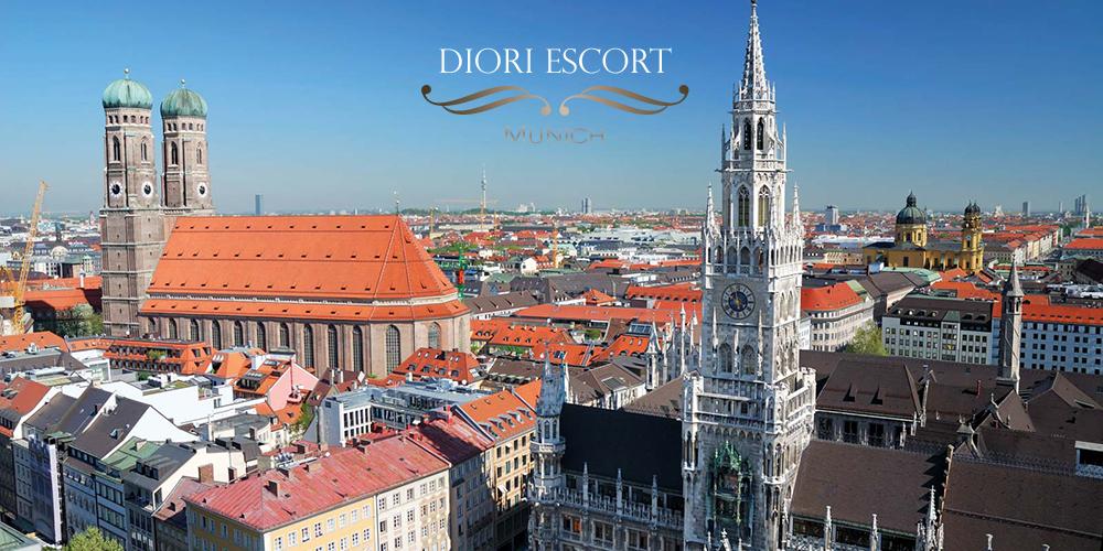 Munich mature escorts