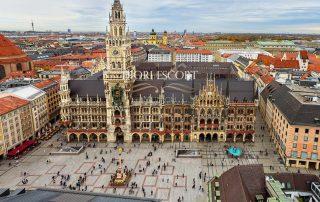 How to enjoy Munich in less money