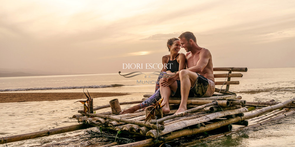 Perfect picnic with your GFE escort at lakesides in Munich