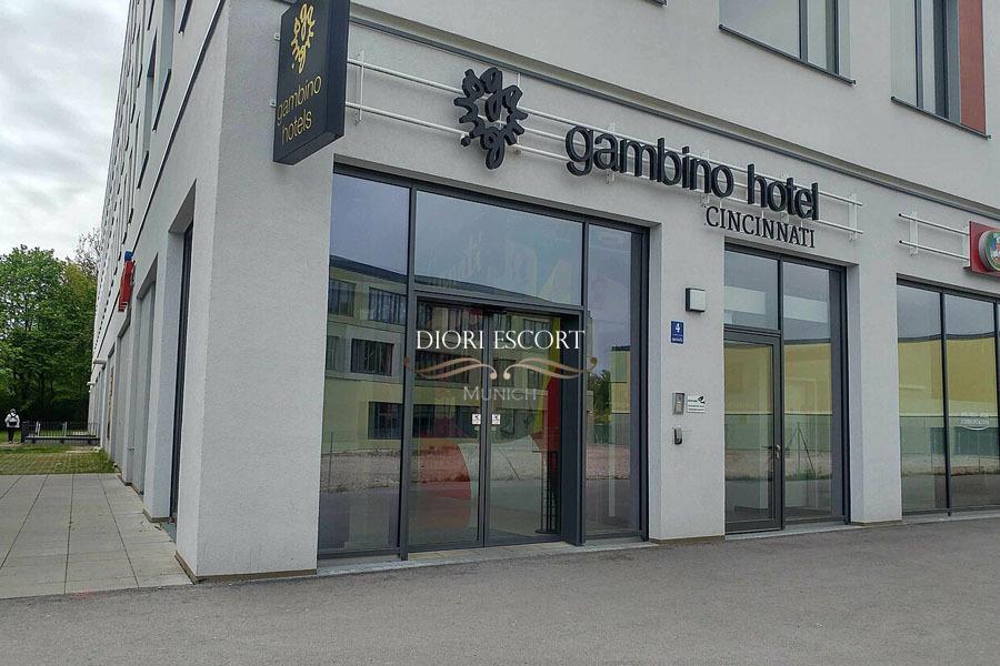 Gambino Hotel CINCINNATI