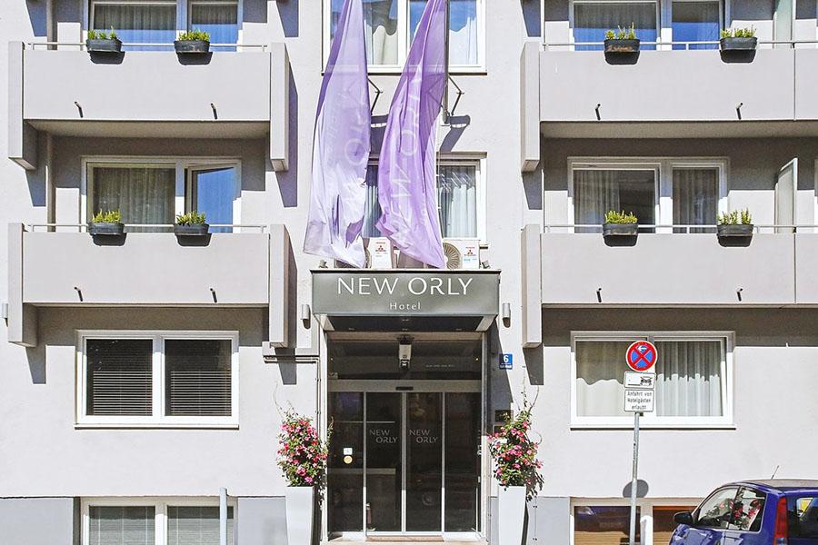Hotel New Orly München